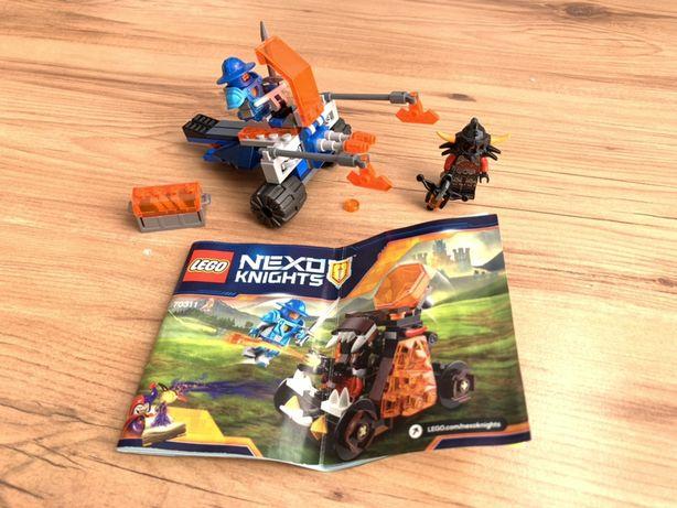 Lego Nexo Knights 70310