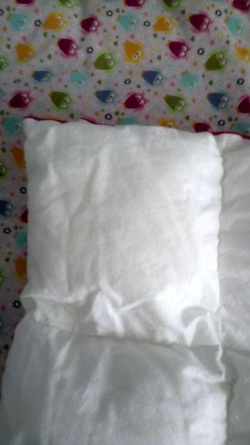 Продам зимнее антиаллергеное одеялко