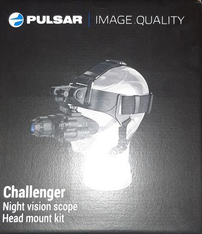 Прилад Нічного Бачення PULSAR Challenger GS 1×20