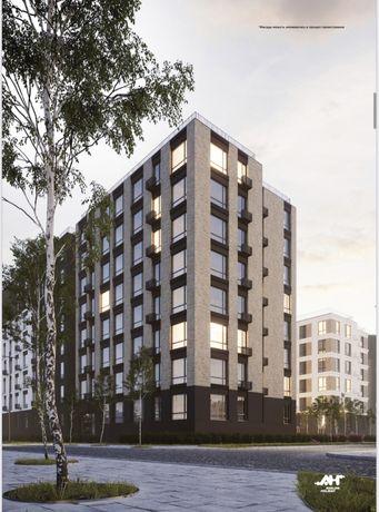 1 кімнатна квартира зі здачею на 1кв 2023 року Avalon Holiday / Авалон