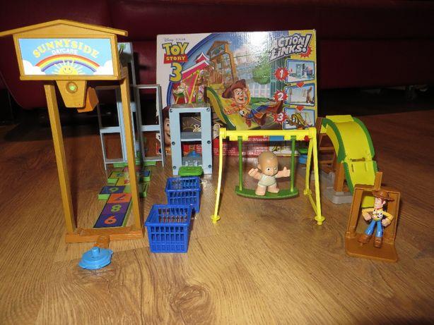 Toy Story - Zabawka Matel oraz gry TV_Wysyłka GRATIS