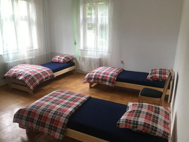 NOCLEGI DLA PRACOWNIKÓW i turystów dla 6 osób Bielsko LUX