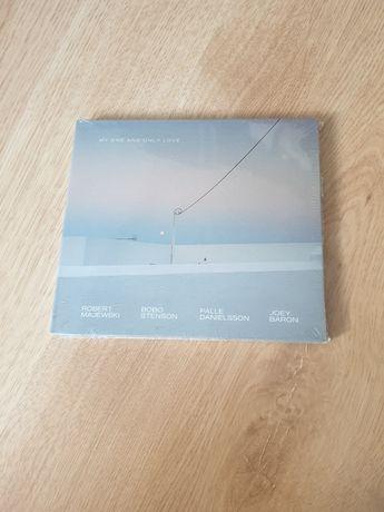 R. Majewski, Stenson, Danielsson, Baron - My One And Only Love CD Jazz
