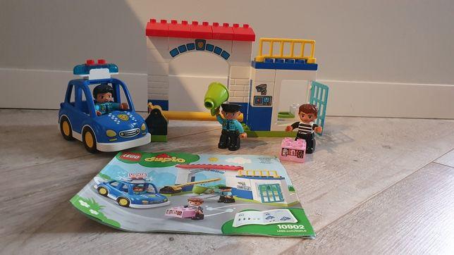 Lego Duplo 10902