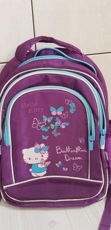 Рюкзак для девочки фирмы Kite