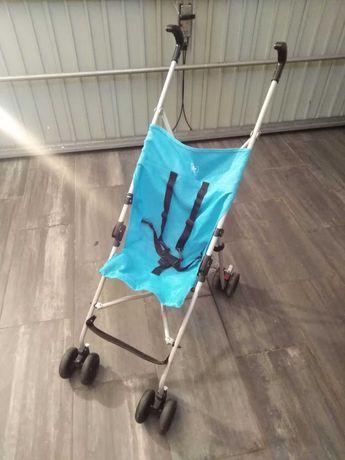 Cadeira de passeio desdobrável