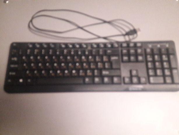 Клавиатурв USB