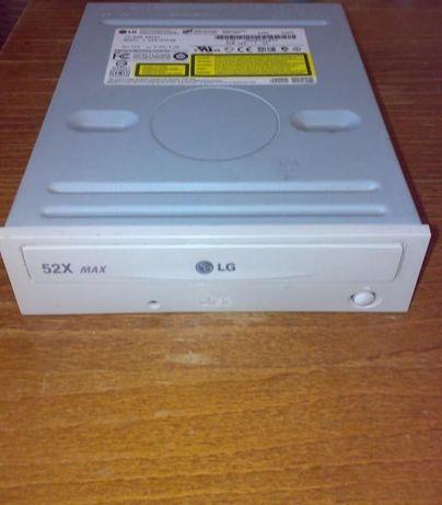 СД дисковод СD привод LG, привід