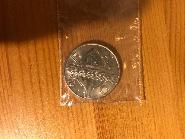 Moneta 10 zl FAO 1971