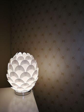 2 szt. - Lampa stołowa Choke, w formie szyszki Darmowa Wysyłka