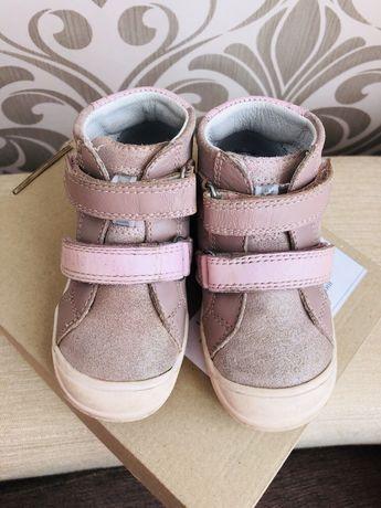 Черевички ботинки bartek бартек