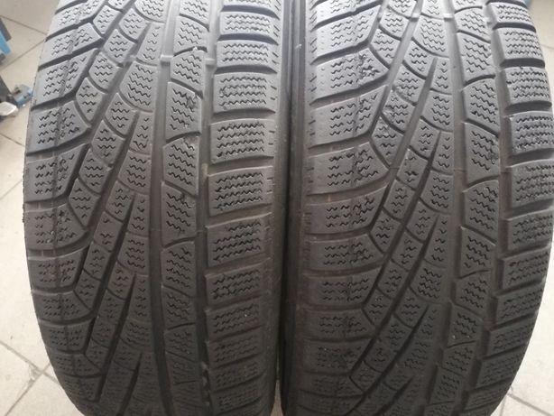 215 65 16 Pirelli Sottozero winter 210