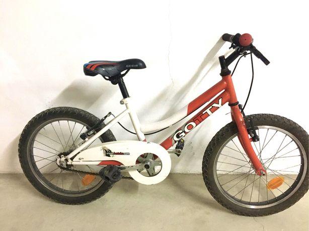Bicicleta de criança r18