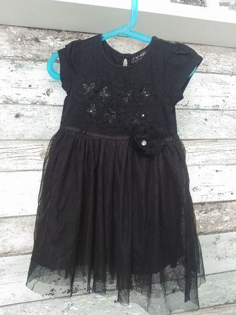 Sukienka tiulowa 92