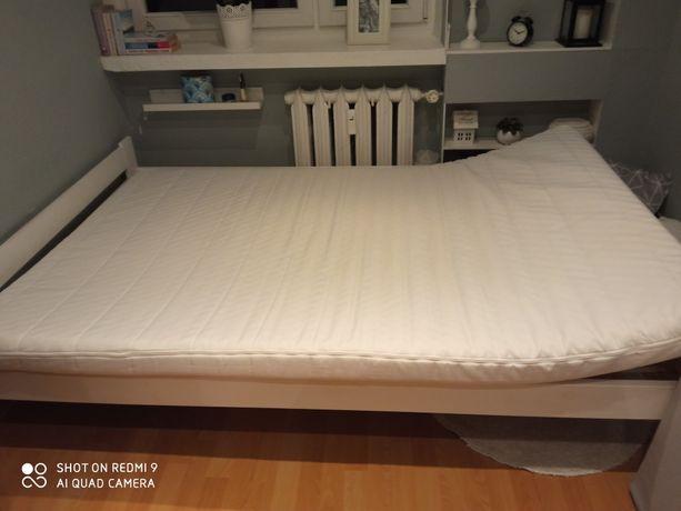 Sprzedam materac MOSHULT z IKEA