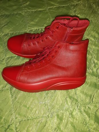 Ботиночки WALKMAXX