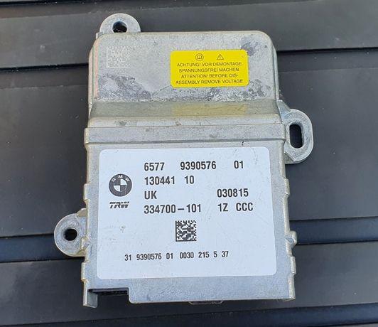 MINI Cooper F55 F56 Sterownik Icm Airbag