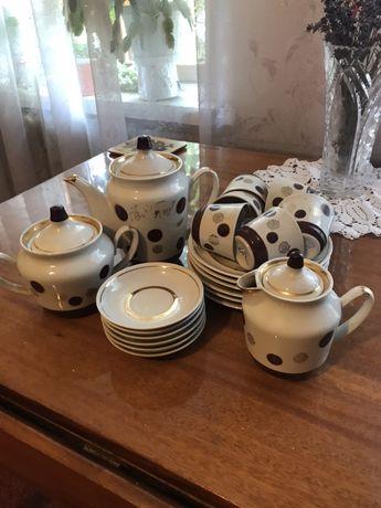 Набор кофейный на 6 человек