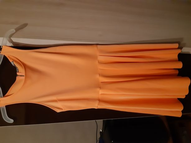 Sukienka Bershka M