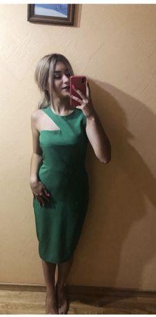 Сукня від Vovk