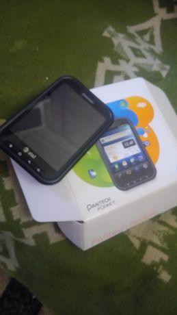 Телефон Pantech-американец