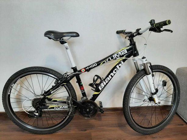 """Велосипед Bianchi Kuma 20"""""""
