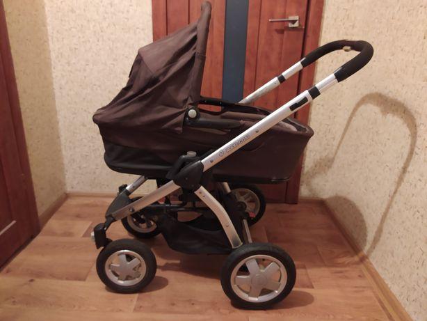 Коляска детская Maxi Cosi Mura 4 (2 в 1)