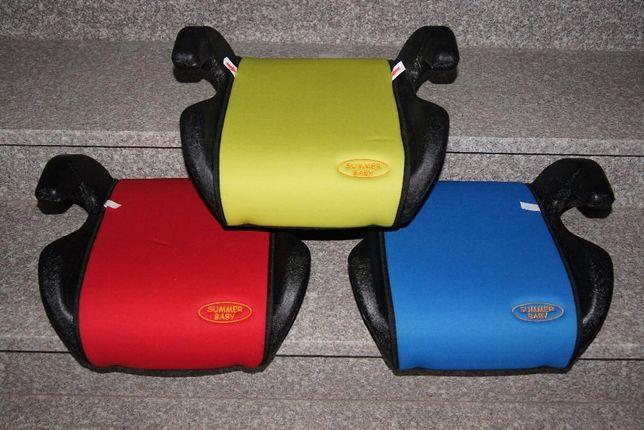 Fotelik samochodowy Podstawka Siedzisko 15-36 kg