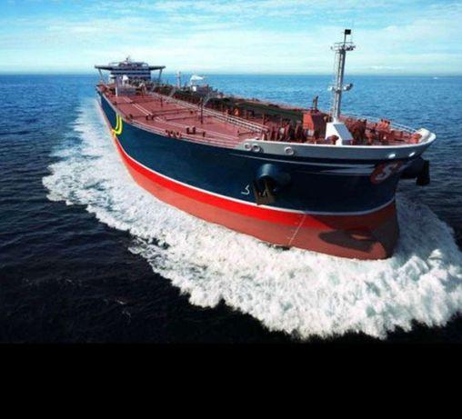 Помощь морякам в составлении анкет! Торговый + Оффшор.