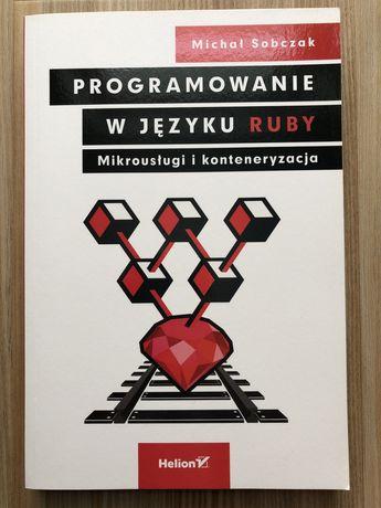 Programowanie w Ruby - Sobczak