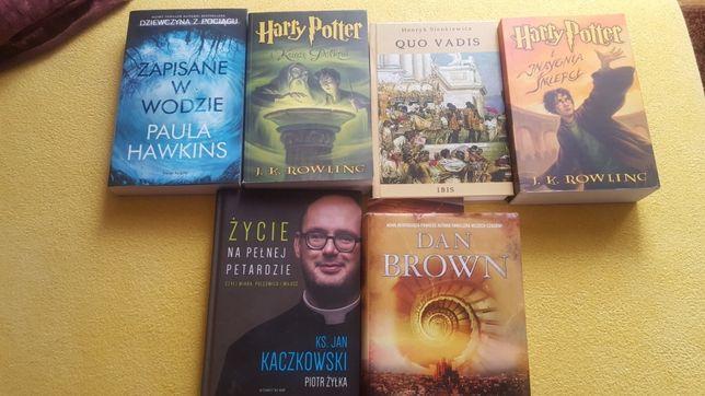 Książki do sprzedania