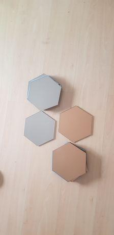 Vendo conjunto de espelhos Ikea