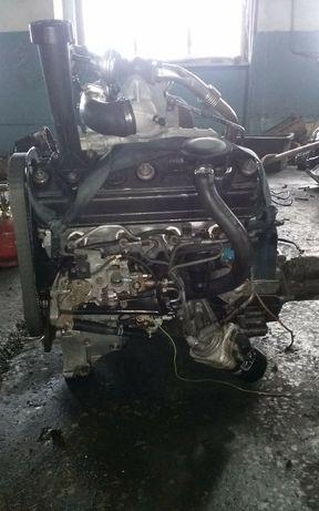 Мотор двигун двигатель фольцваген транспортер т4 1.9 абл ABL T-4