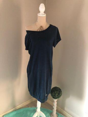 Śliczna sukienka LiuJo stan idealny XL