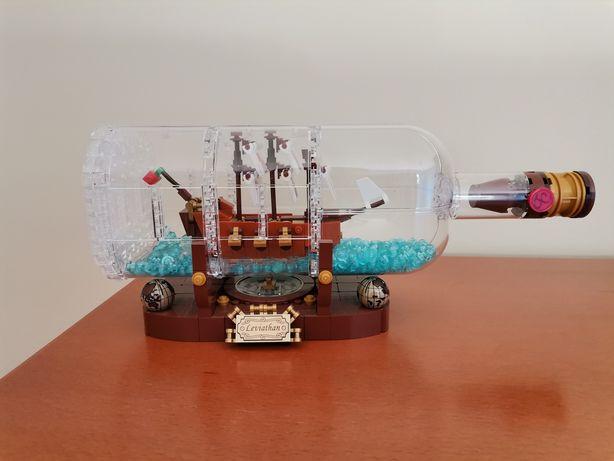 Lego Ideas 21313