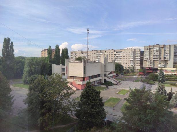 2 кім. квартира з виглядом на РАГС