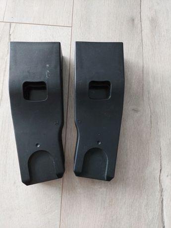 Adaptery Cavoe axo do zapięcia fotelika na ramę wózka