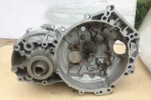 КПП Volkswagen t4 1.9; 2.4; 2.5(65-75kw) Коробка передач Фольцваген t4