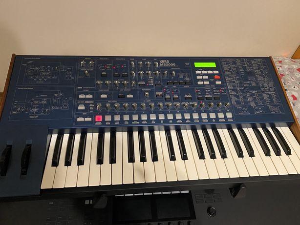 Korg MS 2000 Syntezator