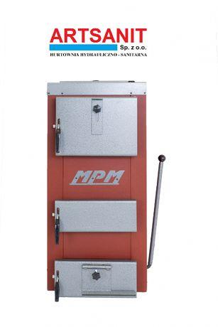 Kocioł / piec zasypowy MPM DS 14kW DREWNO/WĘGIEL