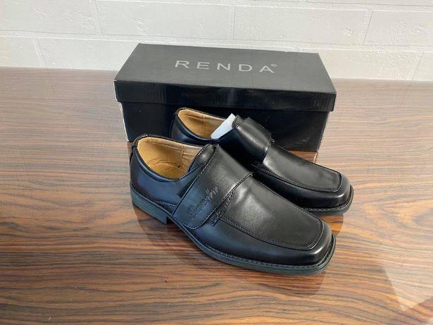 Новые Туфли RENDA