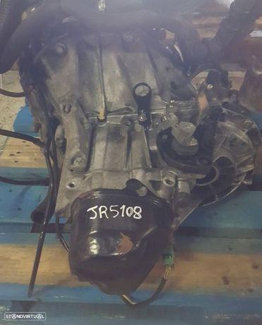 Caixa Velocidades Renault Megane   Scenic 1.5 DCI Ref: JR5108