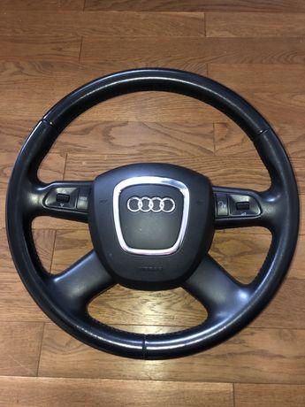 Kierownica Audi a4b8