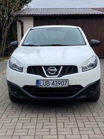 Nissan Qashqai 2013 Stan bardzo dobry