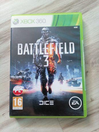 Battlefield 3 pl dubbing xbox 360