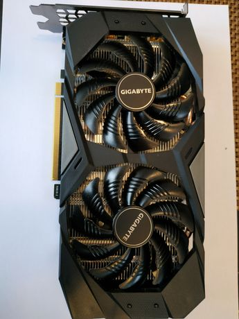 Nvidia RTX 2060 6 GB )C Gigabyte