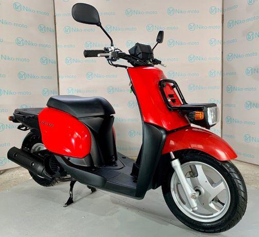 Новый Японский скутерYamaha Gear 4t Кредит мопед Ямаха Гир