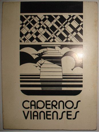 Cadernos Vianenses Ano 1983 Ano 1984 Ano 1978