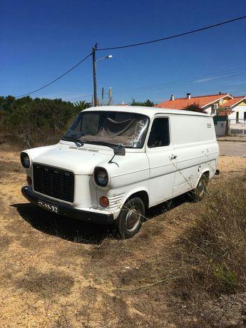 Carrinha Ford 1977