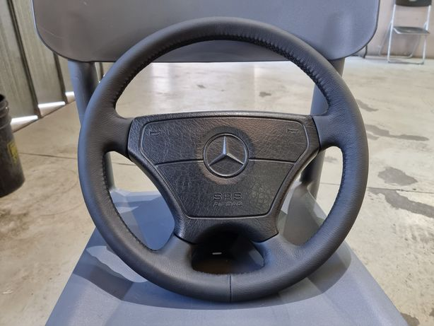 Volante Mercedes Sportline c/ Airbag